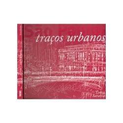 livro: traços urbanos