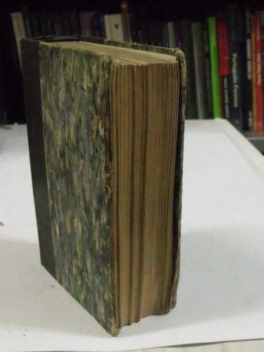 livro traité d´économie politique -  j. g. cougelle seneuil