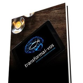 livro transformai-vos - em busca da verdadeira renovação