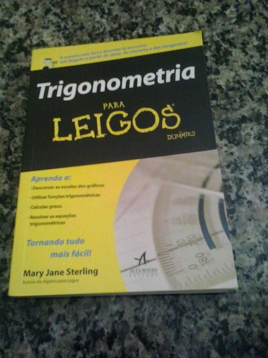TRIGONOMETRIA PARA LEIGOS PDF DOWNLOAD