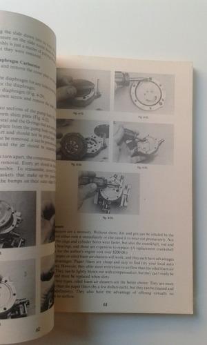 livro - ultralight propulsion - glenn brinks - roger worth