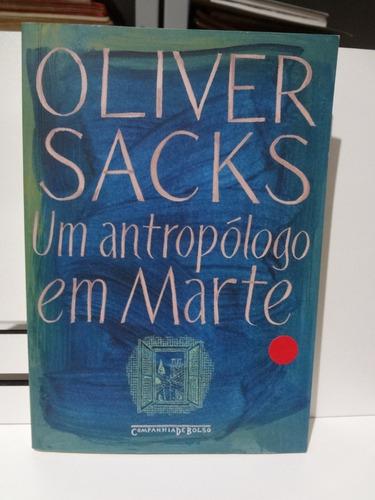 livro um antropólogo em marte oliver sacks