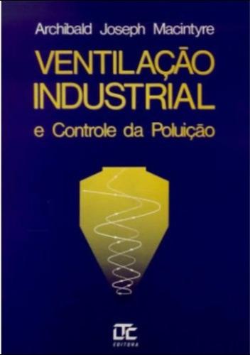 livro - ventilação industrial e controle da poluição