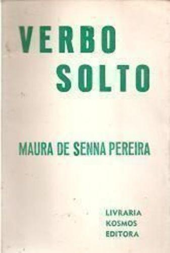 livro verbo solto maura de senna pereira