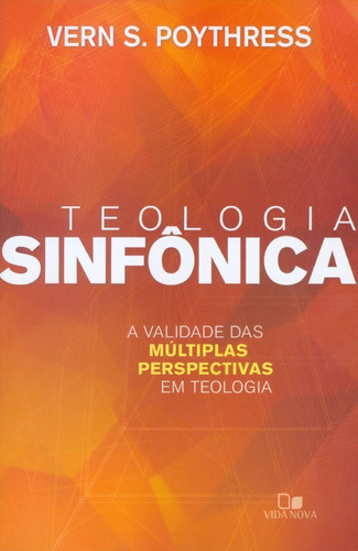 livro vern poythress - teologia sinfônica