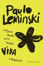 livro vida - paulo leminski