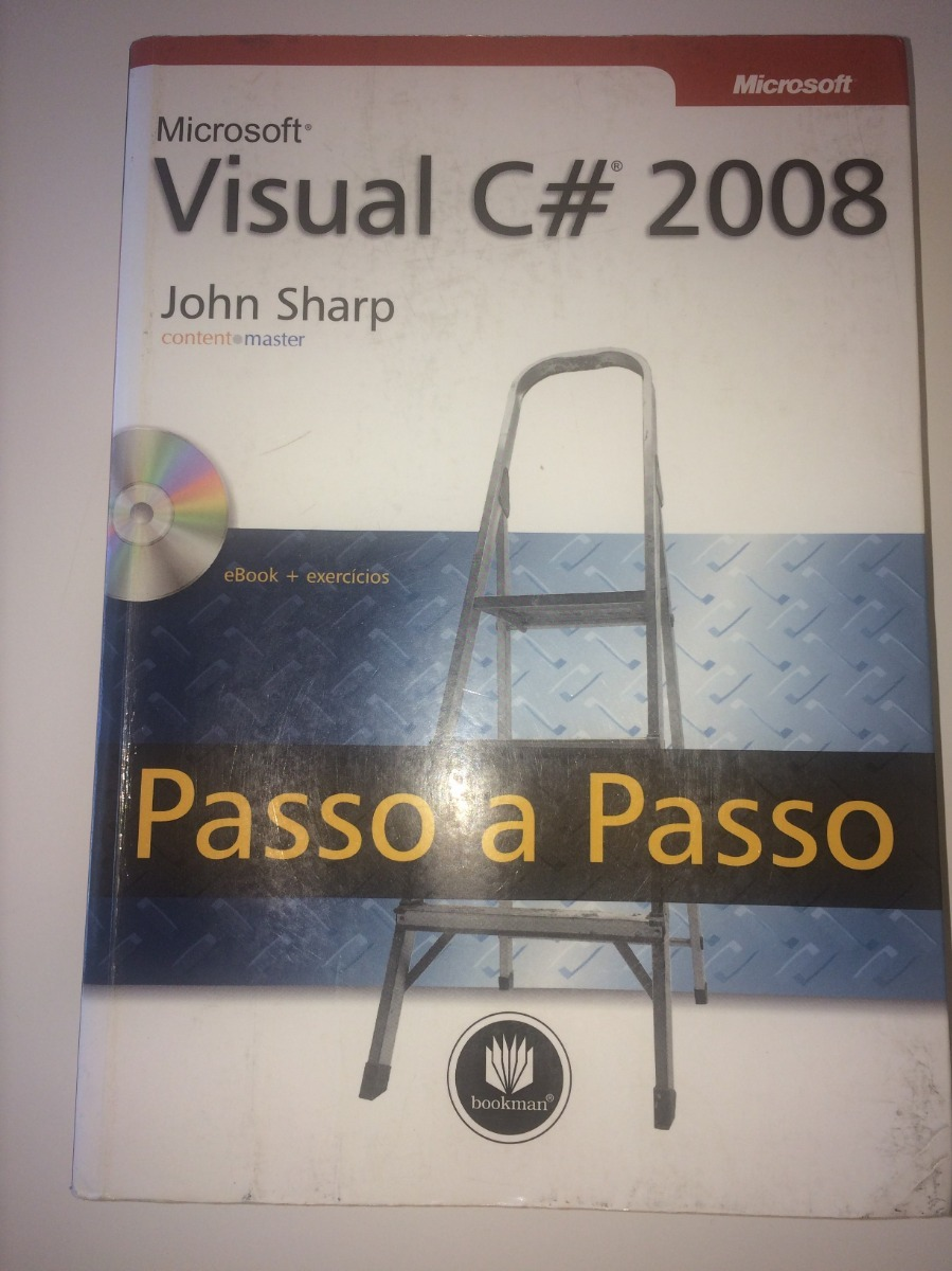 Visual Studio 2008 C# Ebook