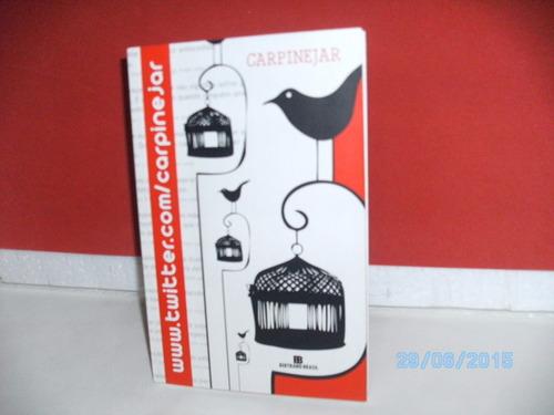 livro w twitter com carpinejar bertrand brasil2009 84 pág