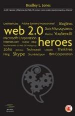 livro - web 2.0 heroes - bradley l. jones