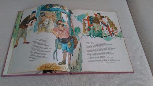 livro xuxa coleção conte outra vez o aprendiz de feiticeiro