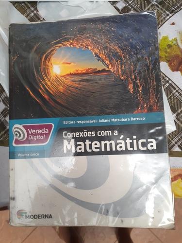livros 1° ,2° e 3°ano do ensino médio.
