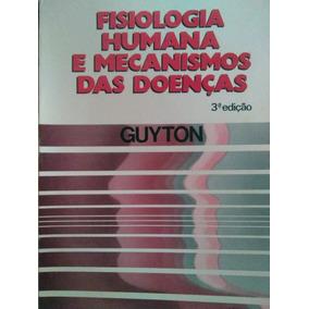Fisiologia Humana E Mecanismos Das Doencas Pdf