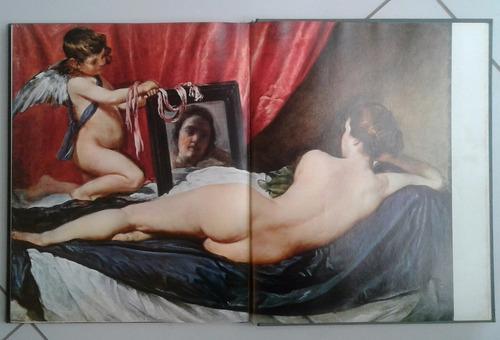 livros arte - enciclopédia de museus 14 volumes - fantástica