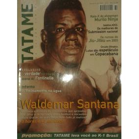Revista Tatame Pdf