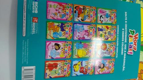 livros classicos infantis pintar com 20