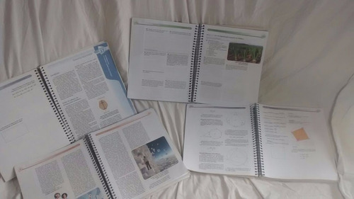 livros coc usados