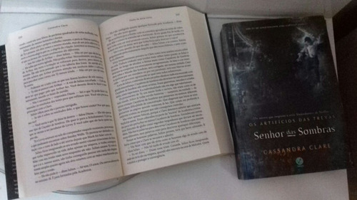 livros dama da meia noite kit com 2