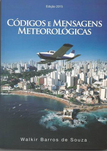 livros de meteorologia  para aviação civil