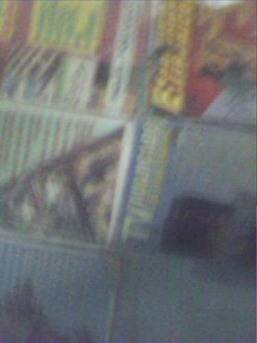 livros e resvista de eletrônica  em geral kit-c/5-pçs.