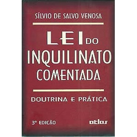 Lei Do Inquilinato Comentada Pdf