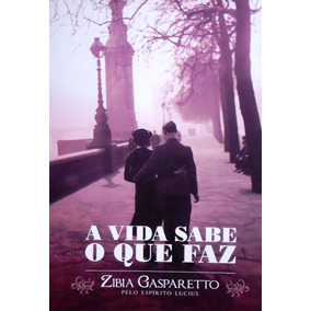 LIVROS ZIBIA PDF ESPIRITAS BAIXAR GASPARETTO
