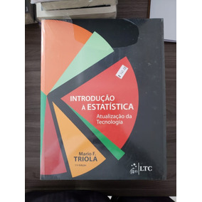 Introducao A Estatistica Mario F. Triola Pdf