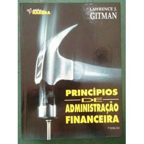 Administracion Financiera Lawrence Gitman Pdf