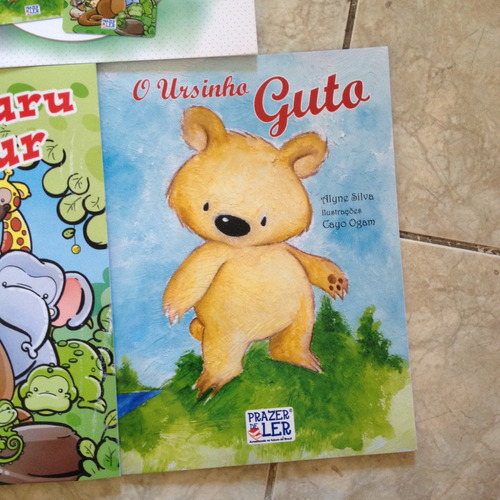 livros formando cidadãos educação infantil kit c 4 anos c2