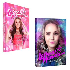 23419347017c1 Coisas Da Larissa Manoela no Mercado Livre Brasil