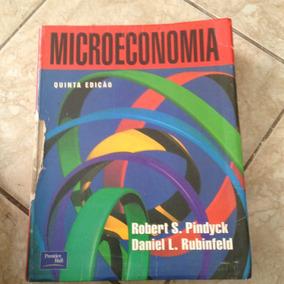 Livro Microeconomia Pindyck Pdf