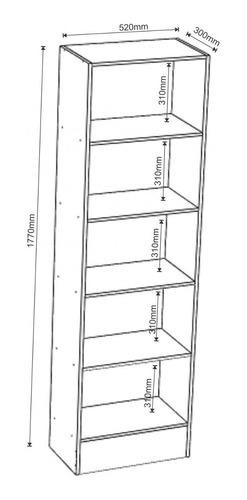 livros móveis estante para