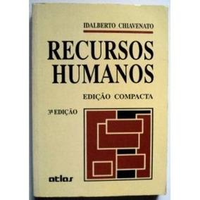 Recursos Humanos Idalberto Chiavenato Pdf