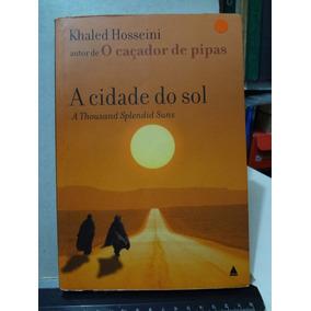 f4931817b4be6 Liv 3940 A Cidade Do Sol Em Ingles Veja Descrição no Mercado Livre Brasil