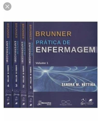 livros seminovos para enfermagem / universitários