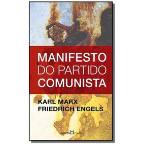 Manifesto Do Partido Comunista Pdf