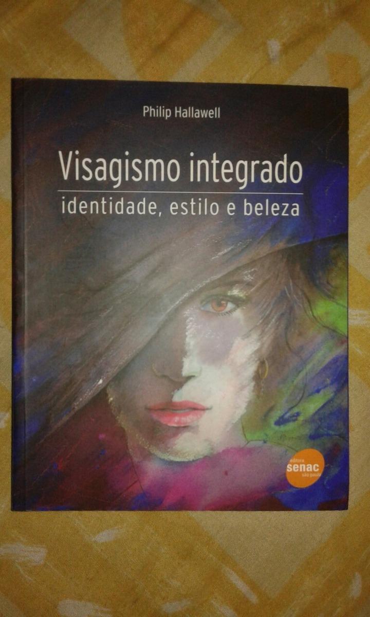 livro visagismo integrado
