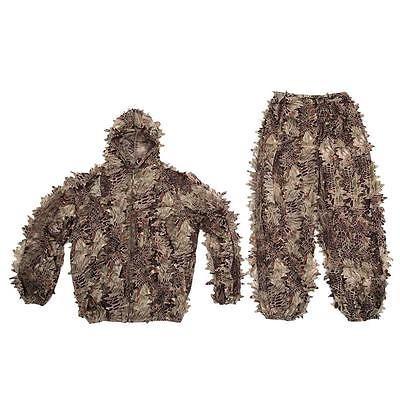 lixada caza traje chaqueta pantalón bionic guerrero traje...