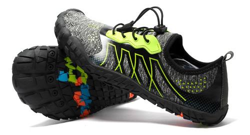 lixada transpirable aqua shoes ligero zapatos de playa de la