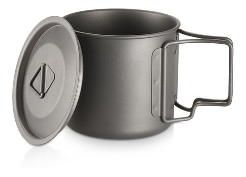 lixada ultralight titanium cup