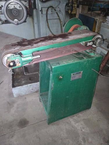lixadeira de fita cinta para marcenaria industrial acerbi