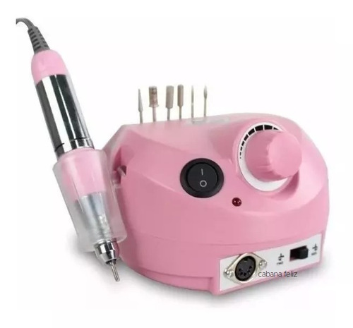 lixadeira pedal motor unha elétrica profissional nail drill