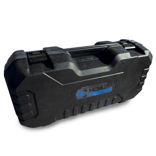 lixadeira teto airless 600 watts extensor kaizentech kt-7233