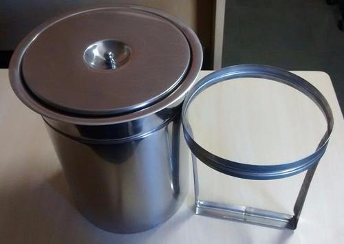 lixeira cozinha embutir