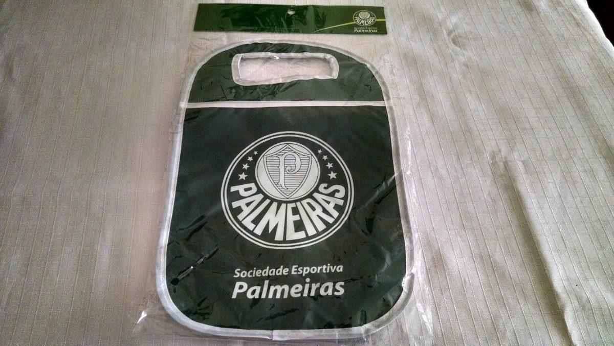 Lixeira Para Carros - Palmeiras - R  14 aef2575e4302f