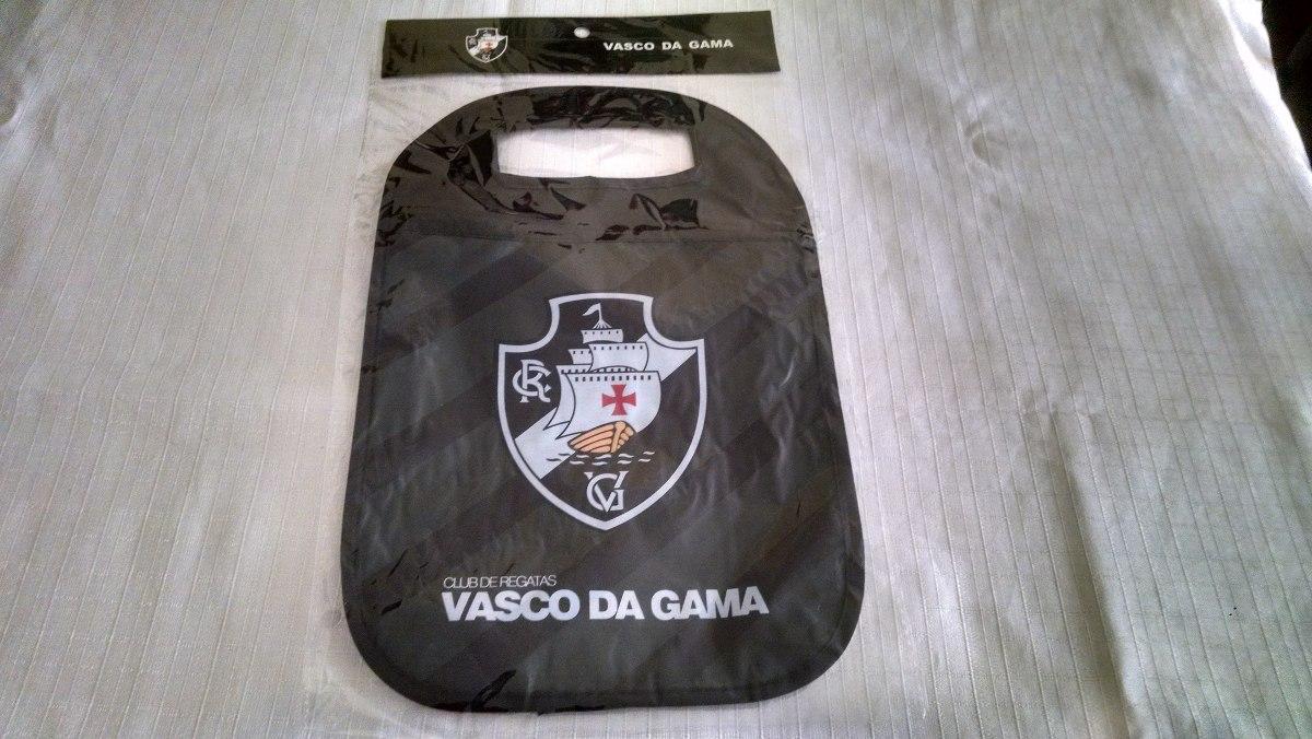 Lixeira Para Carros - Vasco Da Gama - R  12 89387ad738ac9