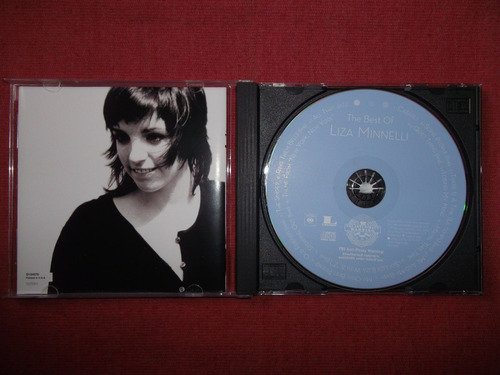 liza minelli - the best cd usa ed 2004 mdisk