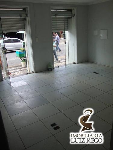 lj1333- loja no centro, ao lado do shopping camelo, 65m2