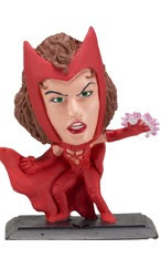 lk+ miniatura scarlet witch - avengers - micro marvel heroes