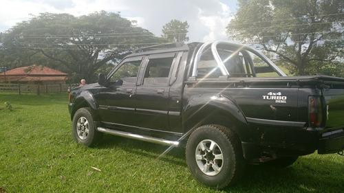 ll 200 gls 4x4 turbo diesel