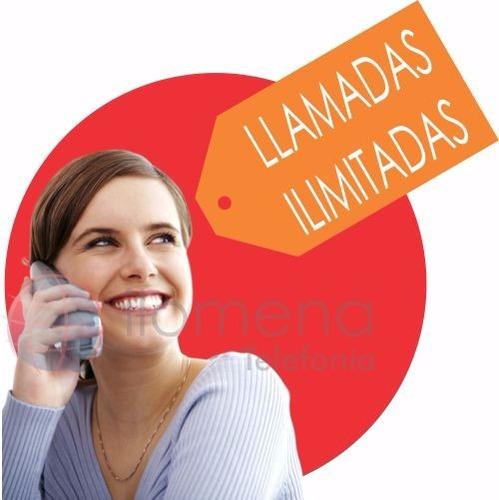 llamadas ilimitadas para telefono guanri voip